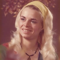 Barbara Joy Gentle