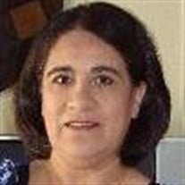 Lydia B. Olea