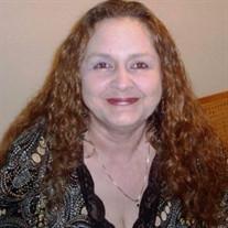 Debra Ann Mitchell
