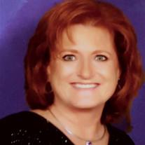 Shelia Joy Clark