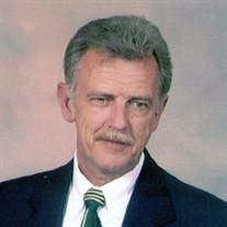 Charles Robin Twine
