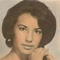 Angelica Quiroga