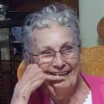 Betty Jean Layton