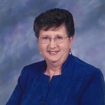 Mrs. Lucy Wilson Peek