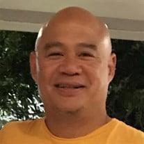 Juancho  Rey Ramirez Sangueza