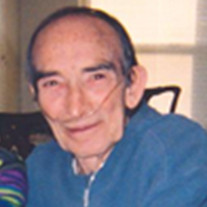 Clyde N. Clark