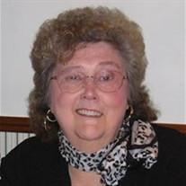 Marlene Mary Bateman
