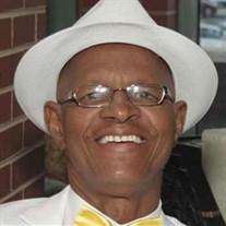 Mr. Lebron Franklin Gustus