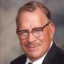 Edgar Baker, Sr.