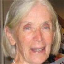 Nancy Guiney Grant