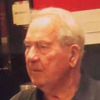 Charles Clegg
