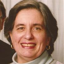 Liane  Francis Goodwin (Hoolsema)