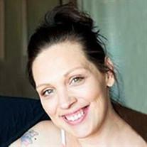 Sarah Jean Wiysel