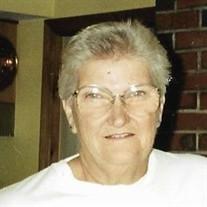 Mrs. Emily Hale Dobbins