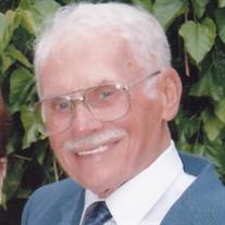 Evans L. Brumm