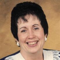Margaret Ann McManus Cleveland