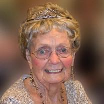 Dorothy Ray Zuber Sanderfer