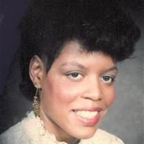 Ms. Neilda Jean Garner