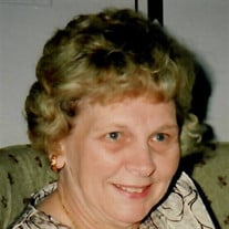 Evelyn L. Patsch Stumpf