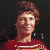 Lois Marie Thompson