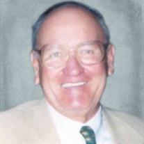 Raymond Charles Dowd