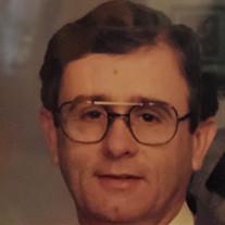 Roy Delbert Edgerton