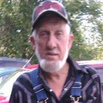 Robert Henry McMullen