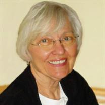 Karen Ann Mudgett
