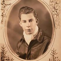 Walter Theodore Anderson II