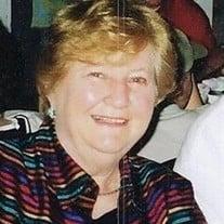 JoAnn Evelyn Anderson Padgett