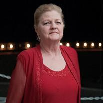 Virginia Eileen Steinke