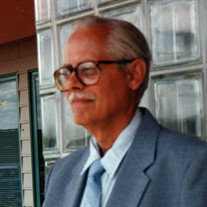 Graham E. Vanderveer