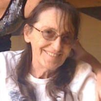 Velma Ruth White