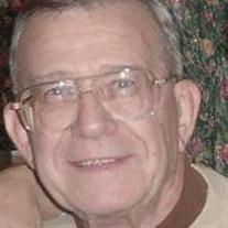 Mr. Joseph M. Hayden