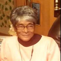 Mrs.  Beulah Walker-Fordham