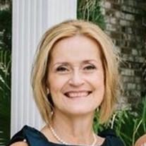 Ms. Marsha Kay Self