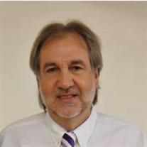 "Mr. Phillip Reuben ""PR"" Caldwell"