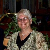 Florence Margaret Kowalczyk