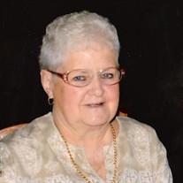 Mrs. Arline Gertrude Folderauer