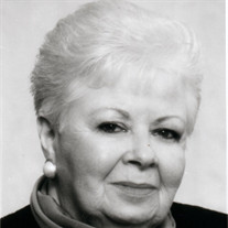 Mrs. Josephine  R.  McLane of Hoffman Estates