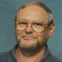 "Gerald ""Jerry"" Dean McLane"