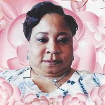 Ms. Pamela Joyce Gaston