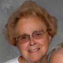 Carolyn R. Shaffer