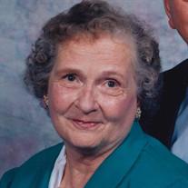 Joan Evon Reeves