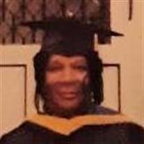 Ms. Harriet Ann Best