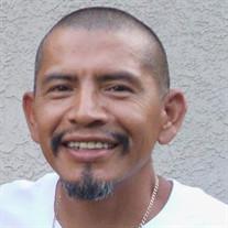 """Mr. Pedro """"Mr. Chino"""" Leyva"""