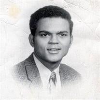 Keith Stanislaus Haynes