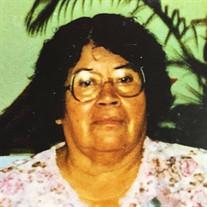 Manuela Valencia