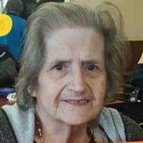 Mary E. Hurt