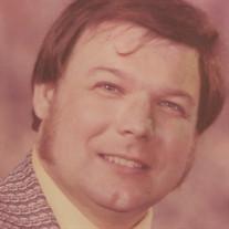 Robert  Charles  VanHatten